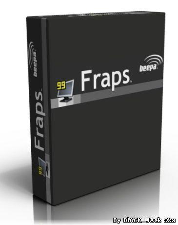 Fraps Full Version Free Download